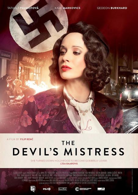 Devil's Mistress (2016) ταινιες online seires oipeirates greek subs