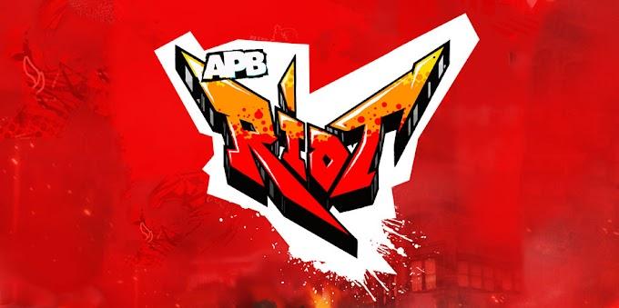 Prezentacja trybu Battle Royale w APB