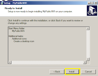 Tải MyPublicWifi, phần mềm phát Wifi cho Laptop Win 7 miễn phí f