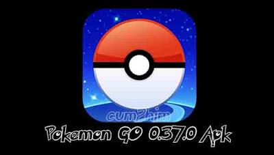 Pokemon GO 0.37.0 Apk Terbaru