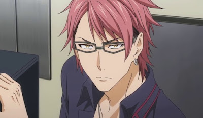 Shokugeki no Souma: Ni no Sara Episode 12 Subtitle Indonesia