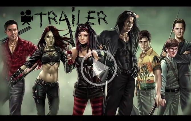 TRAILER: Hivatalos Infinity (CON) film teaser trailer Magyar felirattal