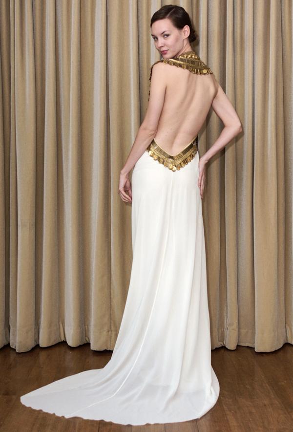 Fashion And Stylish Dresses Blog: Temperley London 2013
