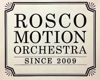 ROSCO MOTION ORCHESTRA,ロスコモーションオーケストラ,RoscoMotionOrchestra,中野徳子,NorikoNakano
