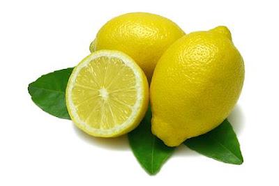 i limoni dei giardini di Caronia (ME)