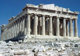 Peradaban Yunani Kuno