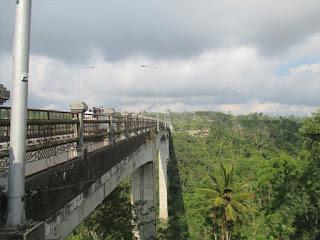 Tempat wisata jembatan Plaga