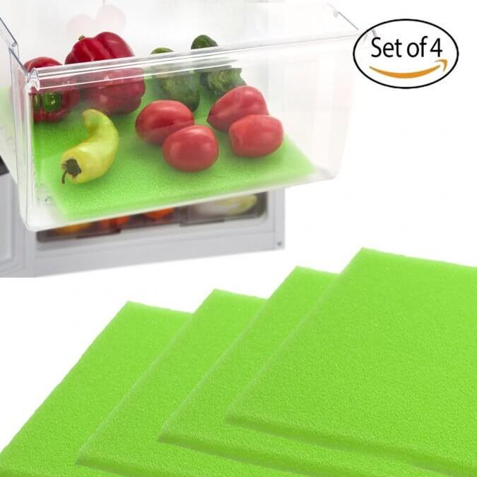 29 Life-Saving Kitchen Inventions We Wished We Had In Our Own House - Dualplex Fruit and Veggie Life Extenders