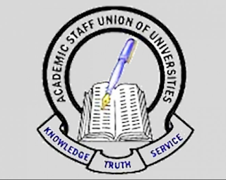 UPDATE: ASUU To Decide On Nation Wide Strike This Weekend