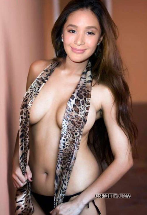 Heart Evangelista Fake Nude Photo 106