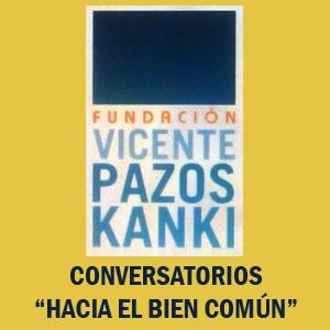 Fundación Vicente Pazos Kanki