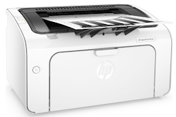 HP LaserJet Pro M12a Driver Download