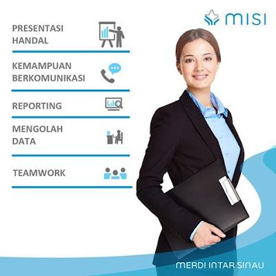 Strategi Komunikasi Untuk Sekretaris