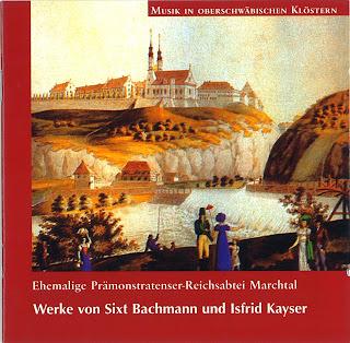 Sixt Bachmann (1754-1825): Missa Solemnis in C
