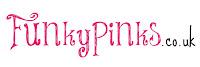 FunkyPinks Website