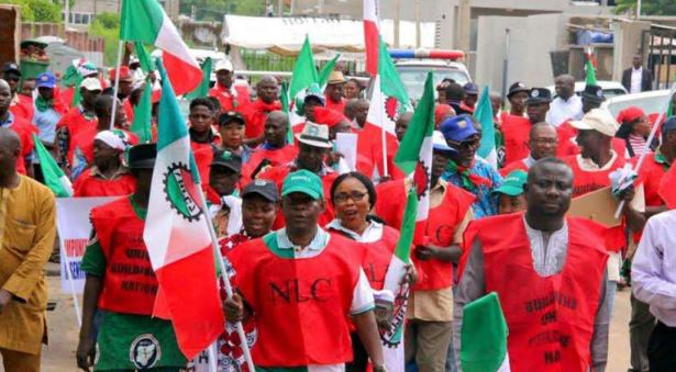 Organised labour suspends planned nationwide strike.