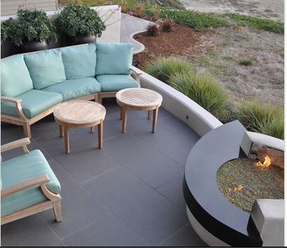 Fotos de terrazas terrazas y jardines terrazas - Jardines exteriores de casas modernas ...