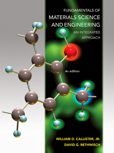 Fundamentals Of Material Science And Engineering