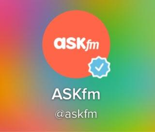 مدونة من الصفر 'طريقة توثيق حسابك فى الأسك Registered Ask  Account