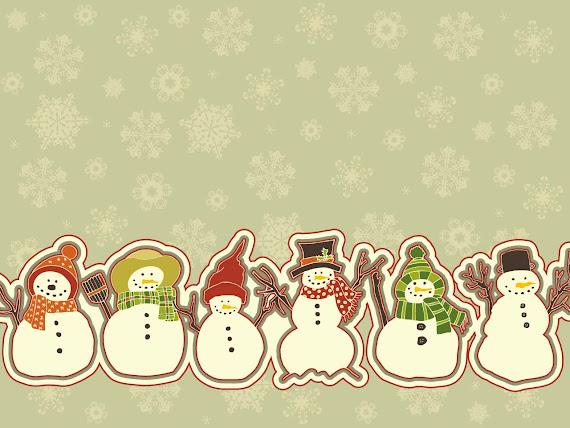 download besplatne pozadine za desktop 1280x960 slike ecard čestitke Merry Christmas Sretan Božić snjegovići