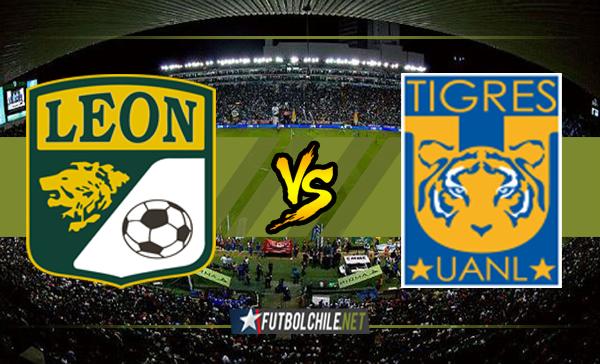León vs Tigres UANL