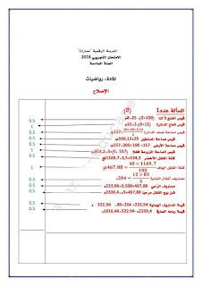 34874228 461094847682587 2259721322516971520 n - مناظرة السيزيام اختبار رياضيات تجريبي مع الإصلاح