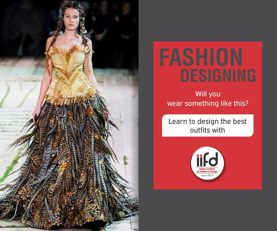 Fashion Designing Course In Chandigarh