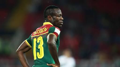 Cameroon's Confederations Cup Hope End in 1 - 1 Draw Against Australia