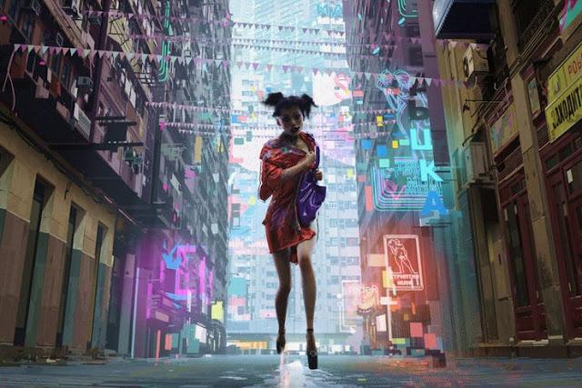 10 Pertunjukkan yang Akan Hadir di Netflix Tahun ini