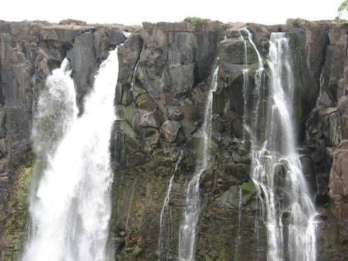 Mosi-oa-Tunya / Καταρράκτες Βικτώριας (Ζάμπια, Ζιμπάμπουε)