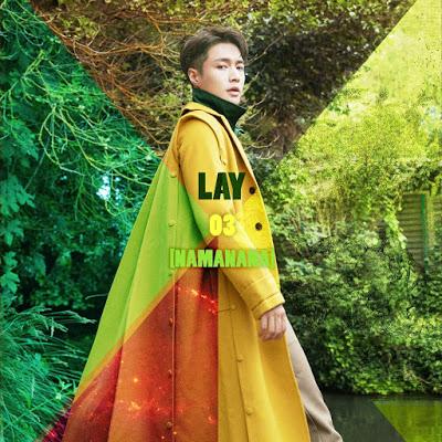 LAY - NAMANANA [Album] Download
