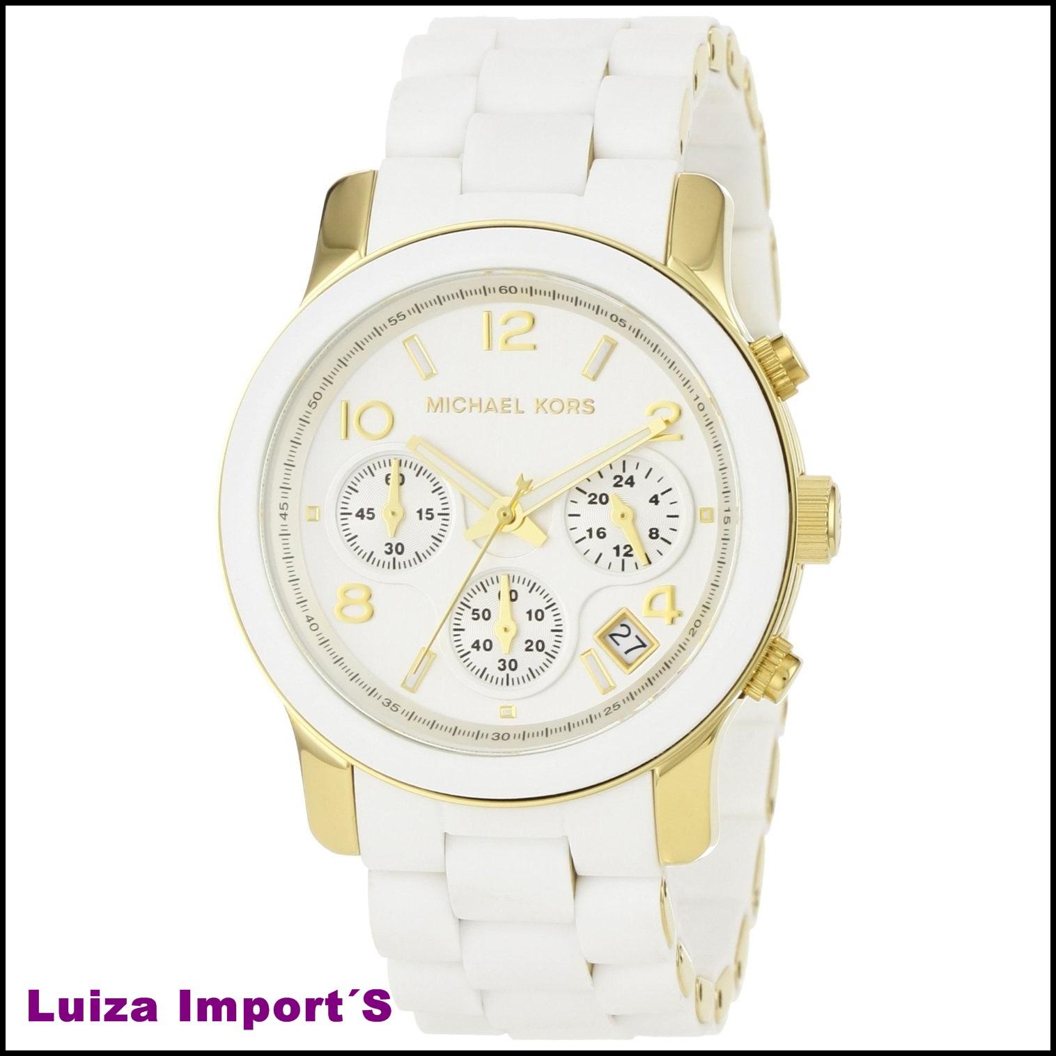 72006135783 LuizaImportS  Relógio Michael Kors - Replica