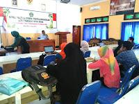 Kemenag Kota Bima Sosialisasi E-MONEV Penyelenggaraan Dana BOS