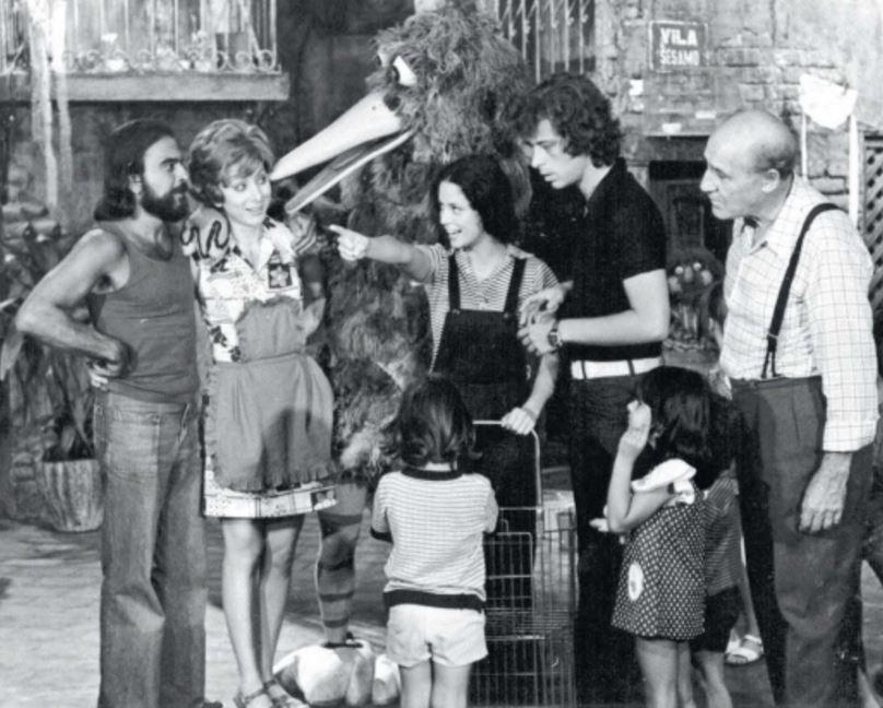 Anos dourados imagens fatos cantinho dos anos 70 - Television anos 70 ...