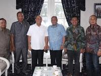 Pemko Medan Siap Beri Dukungan Terhadap Program PT Kawasan Industri Medan
