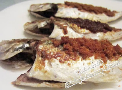 how to cook happy call pan chilli fish