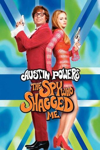 Austin Powers: The Spy Who Shagged Me (1999) ταινιες online seires xrysoi greek subs