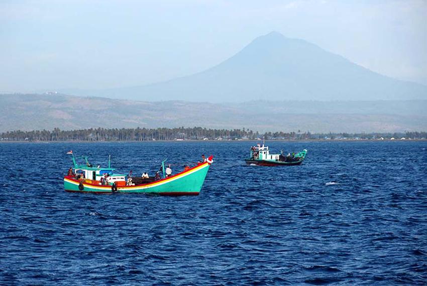 Kapal Indonesia
