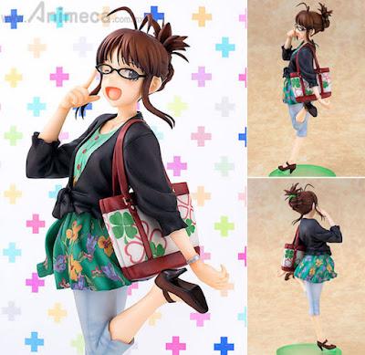Figura Ritsuko Akizuki THE IDOLM@STER Cinderella Girls