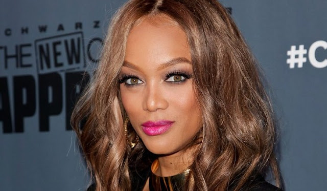 You Couldn't Believe Tyra Banks Posted Those Tweets