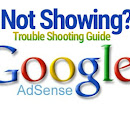 How do I fix Blank Ads for Approved Google Adsense Account