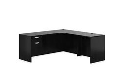 Affordable Corner Desk