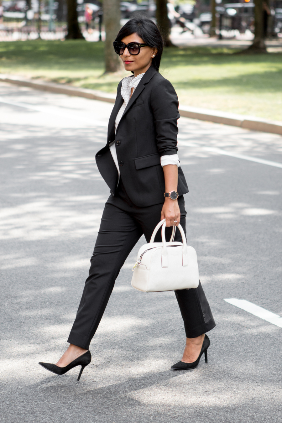 Work Style - Versatile Separates with Banana Republic