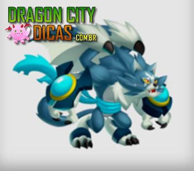 Dragão Catkun - Informações