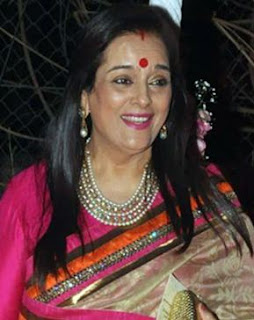 Poonam Sinha Family Husband Son Daughter Father Mother Marriage Photos Biography Profile.