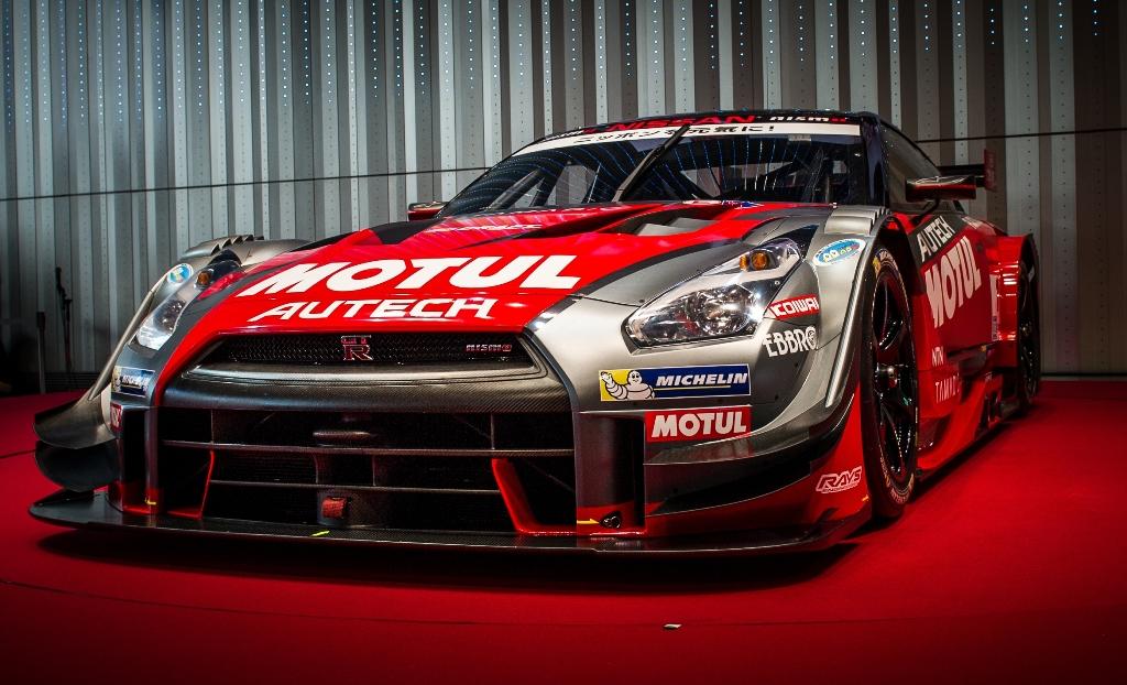 MOTUL AUTECH GT R SUPER GT GT500 Class rs Η Nissan / NISMO συνεχίζει δυναμικά στους αγώνες του μηχανοκίνητου αθλητισμού και το 2016 Nismo, Nissan, Rally, Super GT