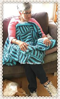 crochet blanket, crochet afghan