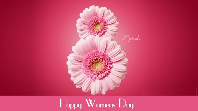 Women's Day Whatsapp DP & Facebook Profile Picture 2017