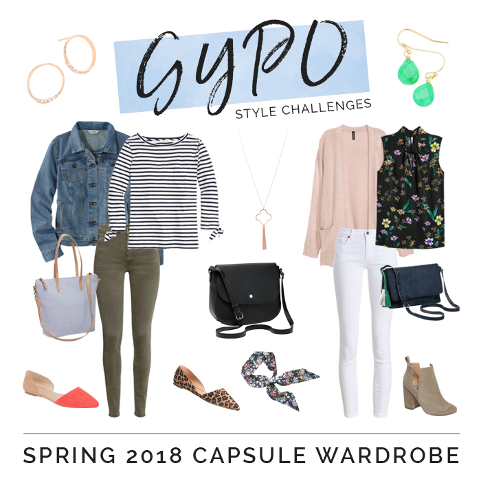 5 reasons to join the GYPO Spring 2018 Challenge