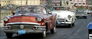 Cuba receives 3 million foreign tourists